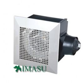 Imasu 伊馬司 TUB215 6.8吋 天花式抽氣扇