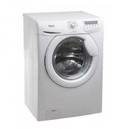 Whirlpool 惠而浦 AWF6412XS 6公斤/4公斤 1200轉 纖薄前置式洗衣乾衣機