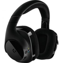 Logitech G533 Prodigy Gaming headset