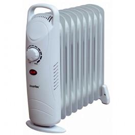 Imarflex 伊瑪牌 INY-1009 1000W 小型充油式電暖爐(9片)