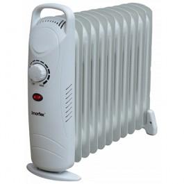 Imarflex 伊瑪牌 INY-1211 1200W 中型充油式電暖爐(11片)