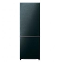 Hitachi 日立 R-H330P8HL-BBK 257公升 底層冷凍式雙門雪櫃 (左門鉸)