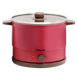 Rasonic 樂信 RSC-B18R 多層蒸煮美食鍋