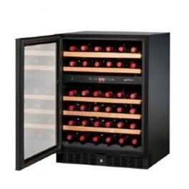 Vinvautz VZ45BDBU-L 雙溫區紅酒櫃 (45/瓶) (左門)