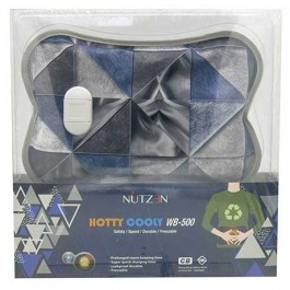Nutzen 樂廚牌 WB-500 650W 充電暖袋(經濟型)