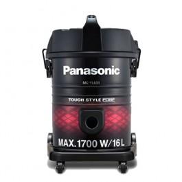 Panasonic 樂聲 MC-YL631 1700W 吸塵機