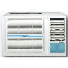 Midea 美的 MWH-12HR3N1 1.5匹 冷暖型 窗口式冷氣機 連遙控