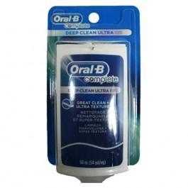 Oral-B 彈性牙線50米