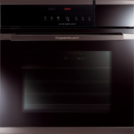 Kuppersbusch WS6014.1J2 56厘米 內置式暖碗碟櫃 (電鍍黑)
