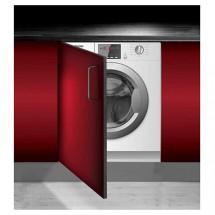 Baumatic BWDI1216 6公斤 1200轉 嵌入式洗衣乾衣機