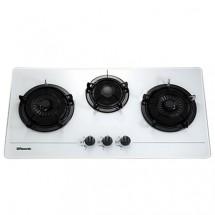 Rasonic 樂信 RG-323GW(T) 86厘米 嵌入式三頭煤氣煮食爐