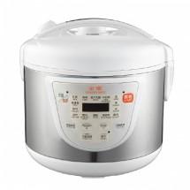Golden Well 金樂 HK-GW-4H 4公升 多功能電飯煲