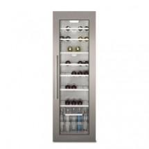 Electrolux 伊萊克斯 ERW3313AOX 325公升 內置式單溫區紅酒櫃