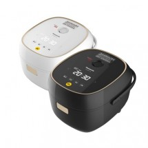 Panasonic 樂聲 SR-AC071(K / W )0.7公升快思邏輯西施電飯煲(黑色 / 白色)