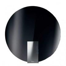 Elica SPACE EDS-BL 80厘米 煙囪式抽油煙機(黑色)