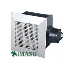 Imasu 伊馬司 TUB115 6吋 天花式抽氣扇