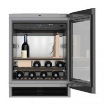 Miele KWT6321UG 內置式雙溫區酒櫃