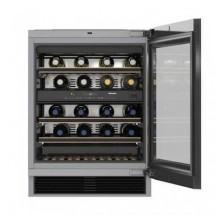 Miele KWT6322UG 94L 內置式紅酒櫃
