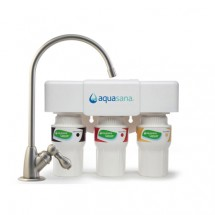 Aquasana 阿克薩納 AQ-5300 2,270升 廚下型智能濾水器