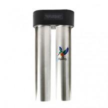 Doulton FIS-2(EWC+HPU) 金鋅二號 枱下式矽藻瓷濾水器
