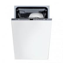 Kuppersbusch IGV4609.0 45厘米 內置式洗碗碟機