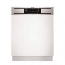 AEG F65000IM0P 60厘米 內置式洗碗碟機