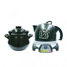 Summe 德國卓爾 HP-450T 智能多用陶瓷保健煲