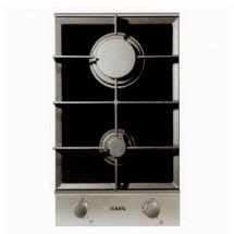 AEG 35528GB-TG 30厘米 內置式雙頭煤氣煮食爐