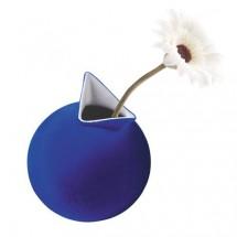 PO Selected 鳥嘴花瓶 藍色