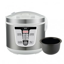 Golden Well 金樂 GBC-4DS 4公升 黑晶陶瓷營養飯煲