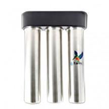 Doulton FIS-3(PF+EWC+HPU) 金鋅三號 枱下式矽藻瓷濾水器