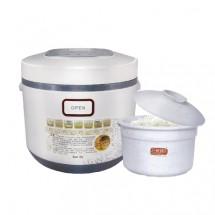 San'Dy SDR-818-3.0 (3L) 納米石瓷專業電飯煲