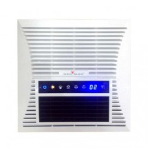 Neomax NVF-808 1350W 窗囗式暖氣王