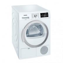 Siemens 西門子 WT46G400HK 7公斤 冷凝式乾衣機