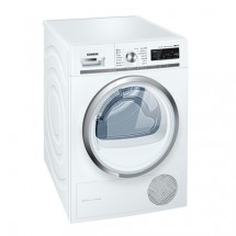 Siemens 西門子 WT47W540BY 9.0公斤 iQ700熱泵 冷凝式乾衣機