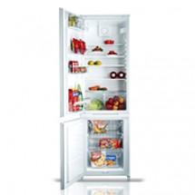 De Dietrich DRP1328JE 268公升 內置式雙門底層冷藏式雪櫃