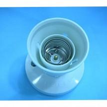 JEE 金瑞典 9810 螺絲頭平咀燈座(IEC 238 標準)