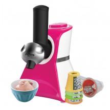NOVA DS-1504 二合一甜品沙律機