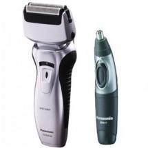 Panasonic樂聲 ES-RW30CM 充電鬚刨及鼻毛修剪器套裝