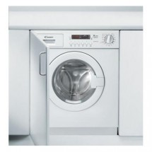 Candy 金鼎 CDB485DN/1-S 8公斤/5公斤 1400轉 掩門式洗衣乾衣機