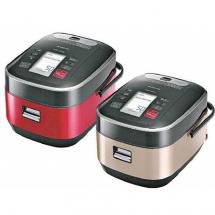 Hitachi 日立 RZ-W3000YH-R 1.0公升 IH磁應電飯煲 (瑰麗紅)