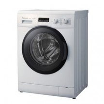 Panasonic 樂聲 NA-107VC5 7.0公斤 1000轉 前置式洗衣機