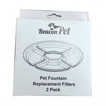Beacon Pet 花朵型飲水機用 濾水芯