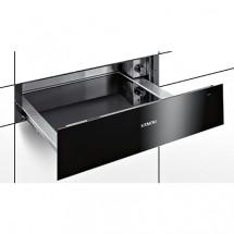 Siemens 西門子 BI630CNS1B 20公升 內置式暖碗碟櫃