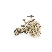 Wood Trick 古董單車