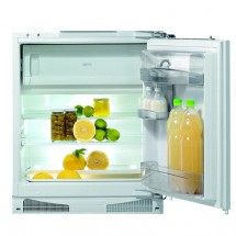 Baumatic BR11.5 130公升 嵌入式雪櫃連冰箱