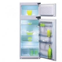 Baumatic BR221.5 213公升 內置式頂層冷凍式雙門雪櫃