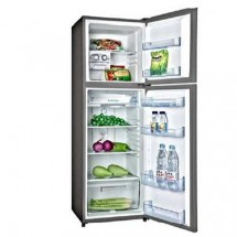 Baumatic BRCF256SL 256公升 雙門頂層冷凍式雪櫃