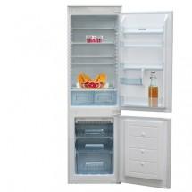 Baumatic BRCIF7030 242公升 嵌入式雙門底層冷凍式雪櫃