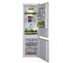 Baumatic BRCIF7030S 280公升 內置式底層冷凍雙門雪櫃